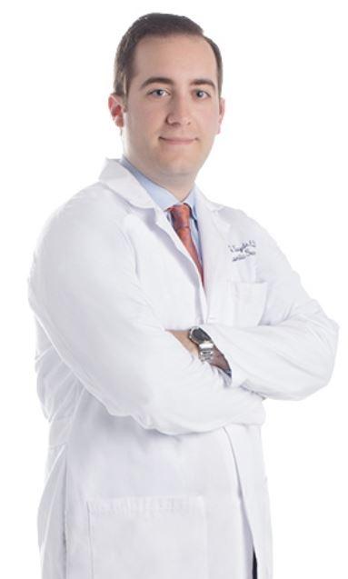 William Sayde, MD