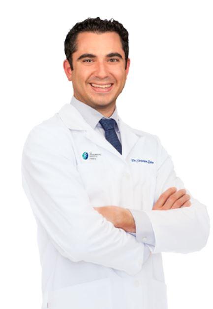 Christian J. Zaino, MD